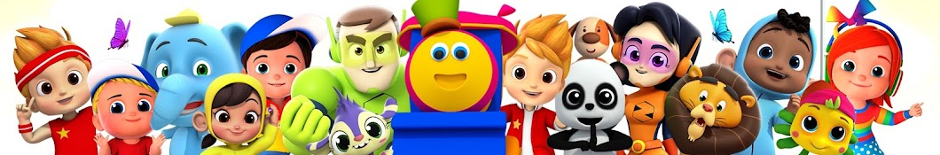 Kids TV - Nursery Rhymes And Baby Songs YouTube channel avatar