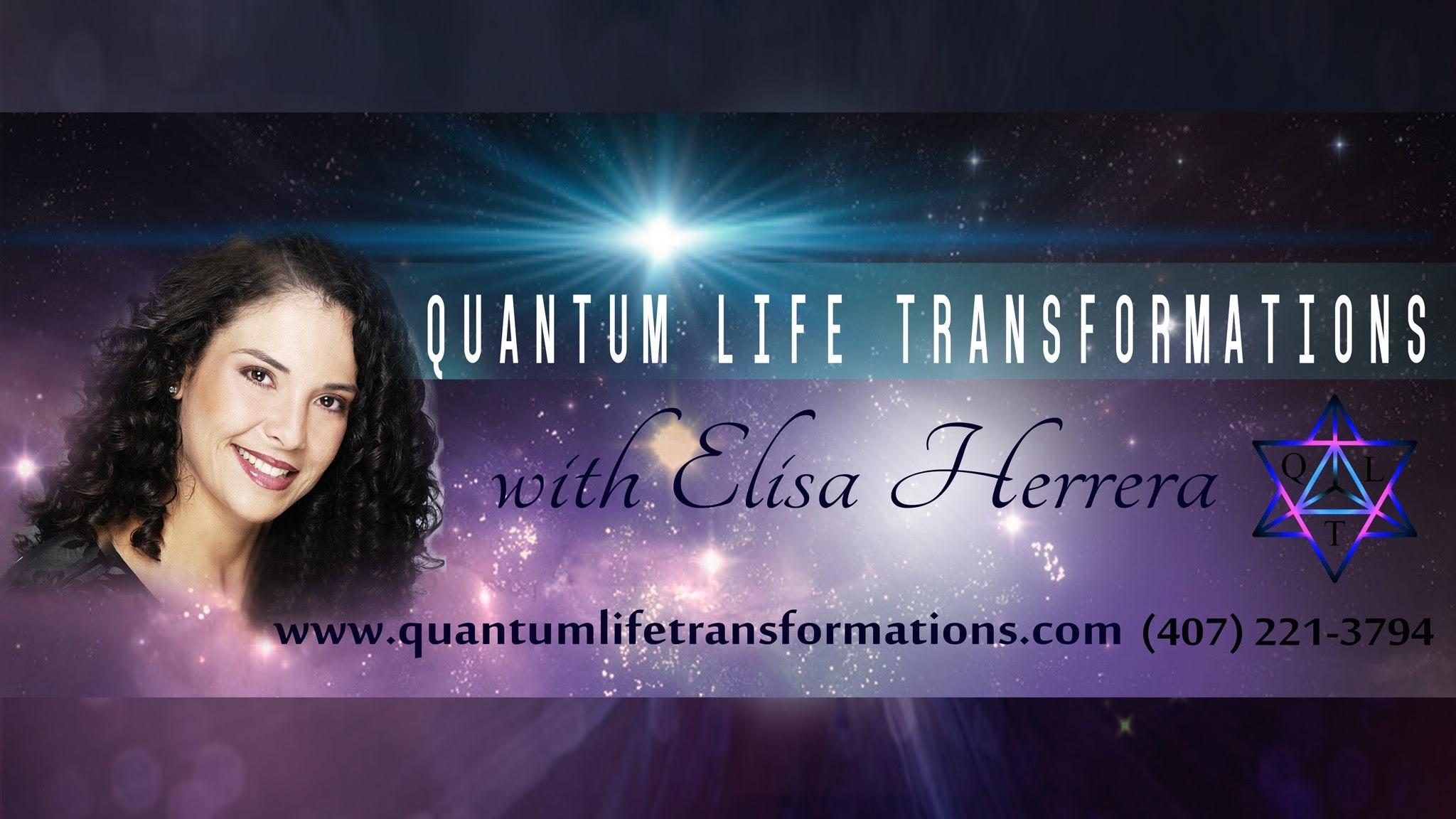 Quantum Healing of the Soul