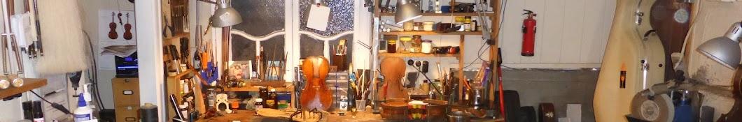 Ask Olaf the Violinmaker Banner