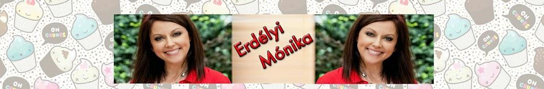 Mónika Erdélyi
