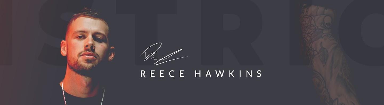Reece Hawkins's Cover Image