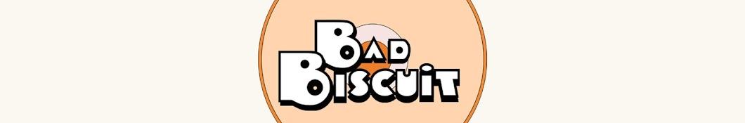 badbiscuit Banner