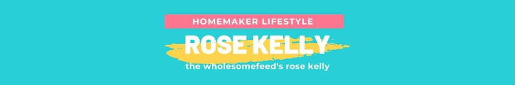 Rose Kelly Banner