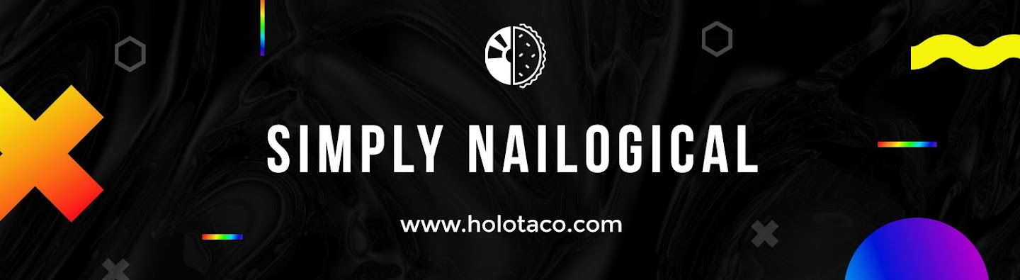 Simply Nailogical's Cover Image