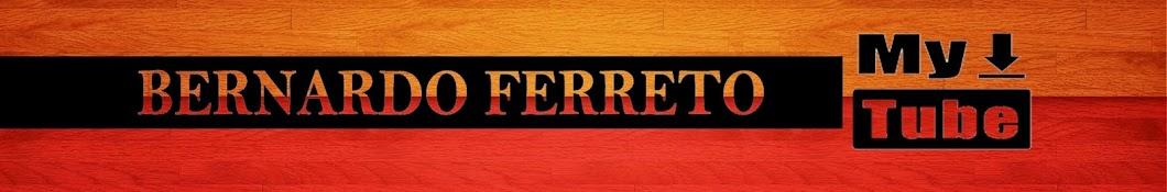 Be Ferreto YouTube channel avatar