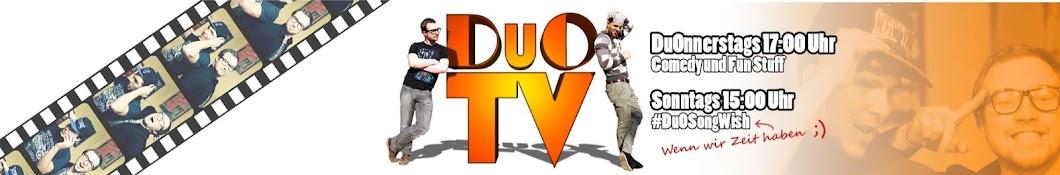 DuO TV Banner