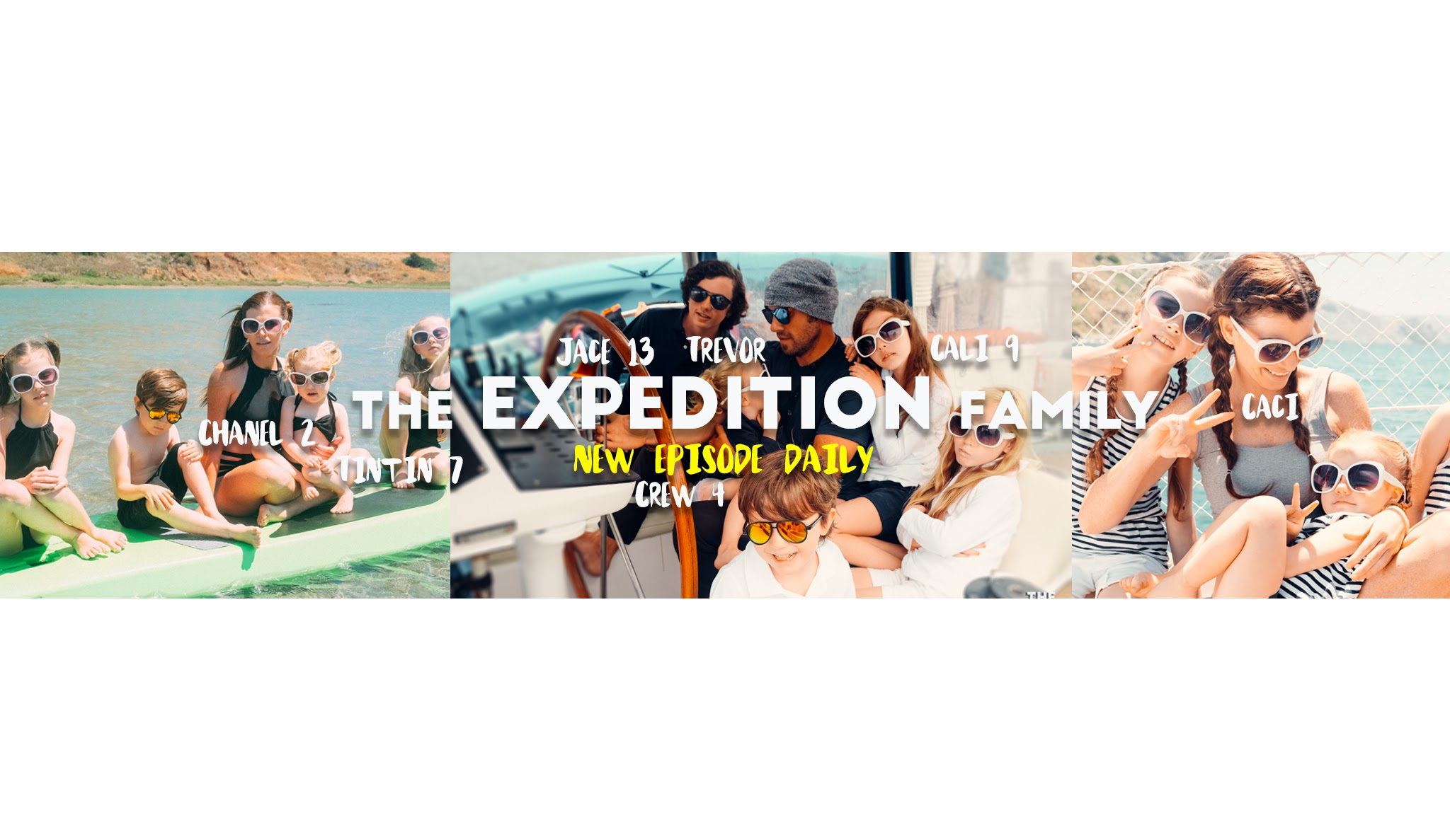 The Expedition Family