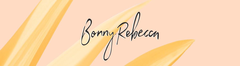 Bonny Rebecca's Cover Image