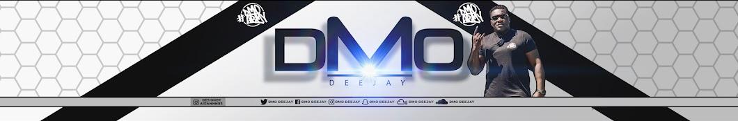 DMO Deejay Banner