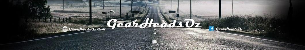 GearHeadsOz
