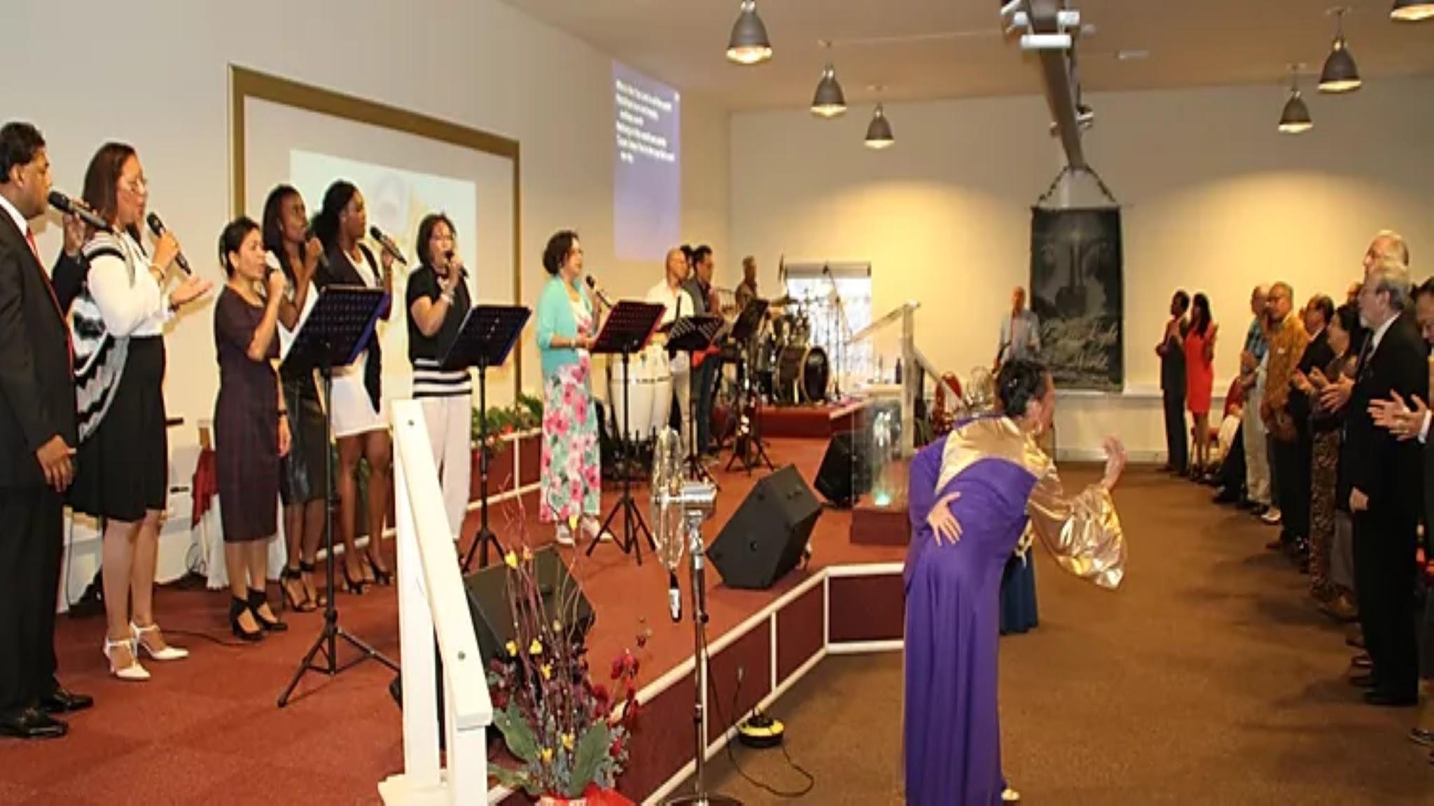 Christengemeente Op De Rots