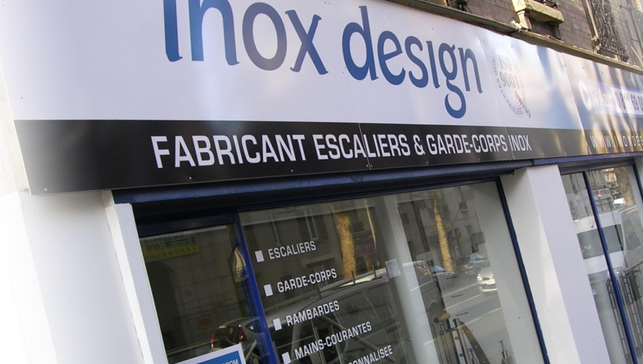 Garde Corps Decoupe Laser inoxdesign france - youtube