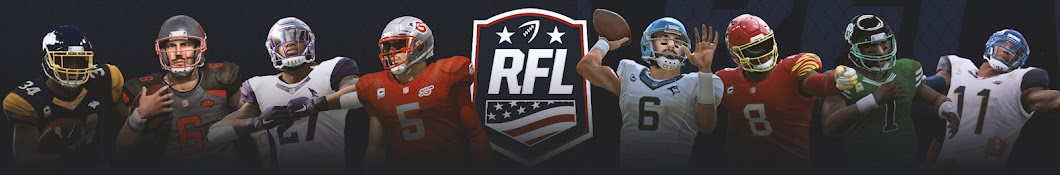 Relocation Football League Banner