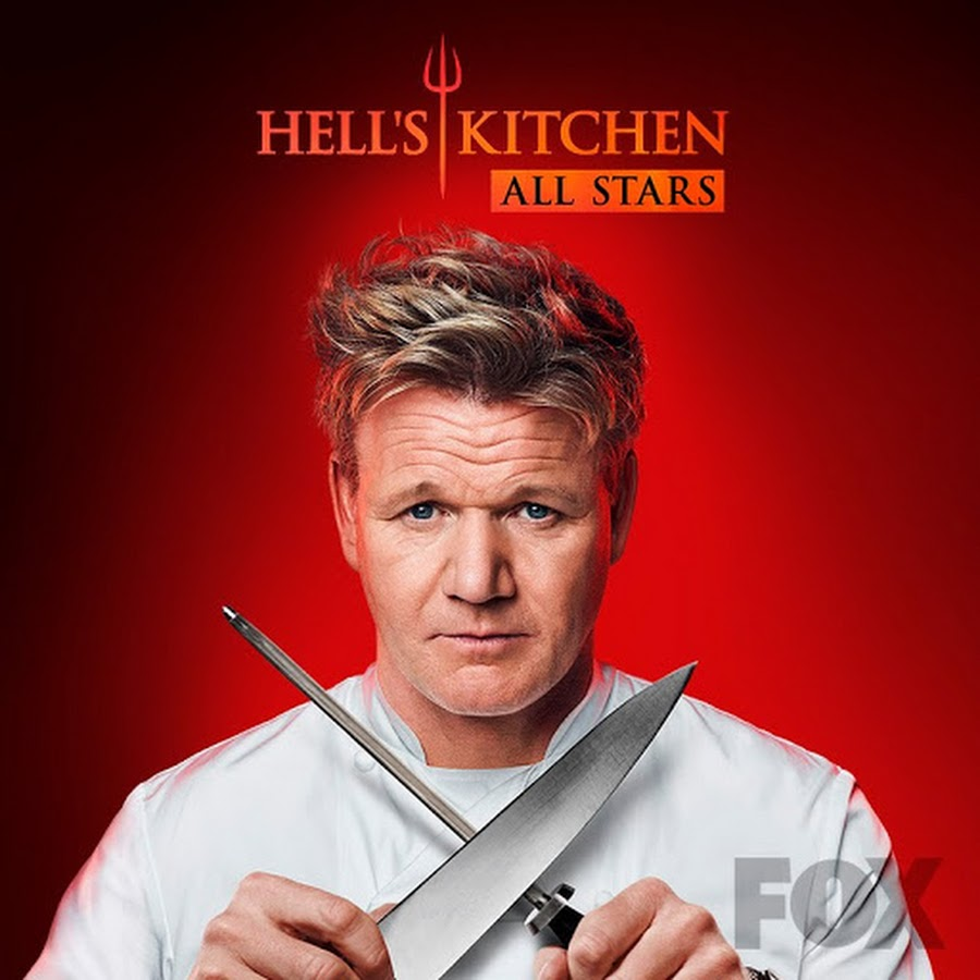 Hells Kitchen Season 6: Hell's Kitchen