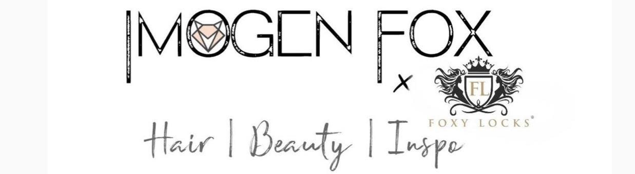 Imogen Fox . Foxy Locks's Cover Image