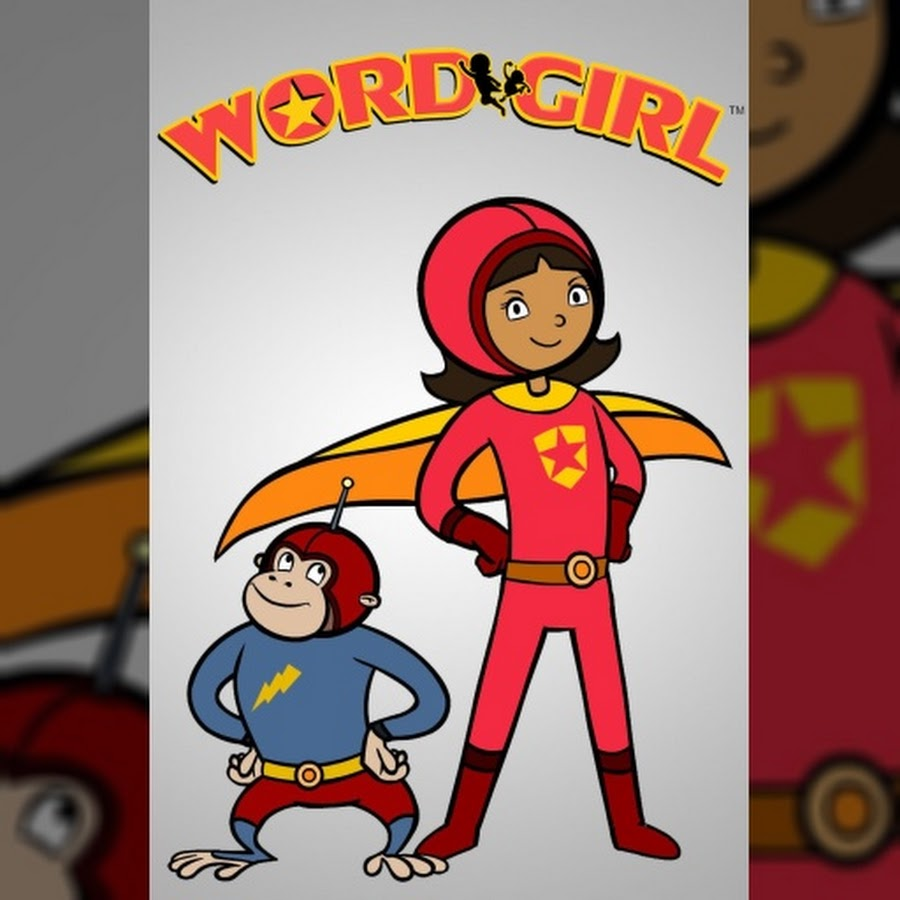 wordgirl topic youtube