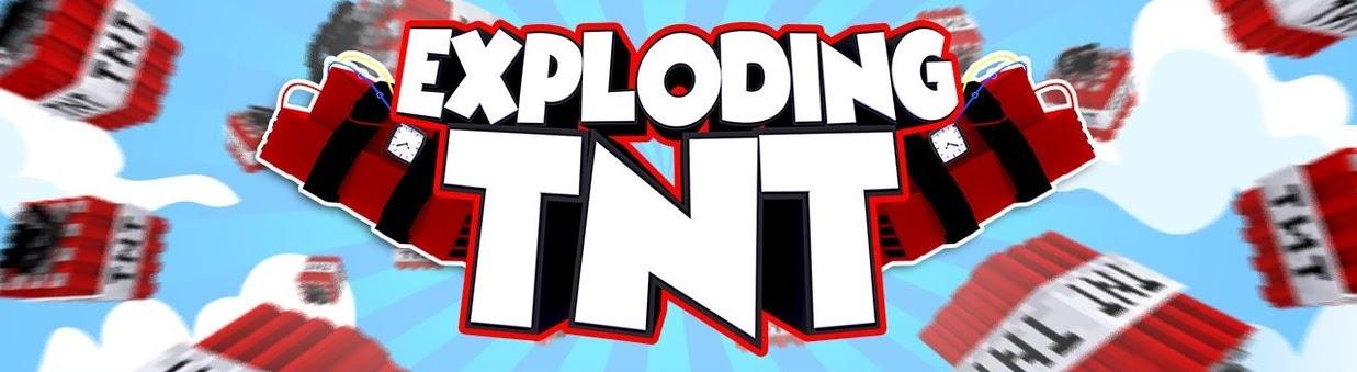 ExplodingTNT's Cover Image