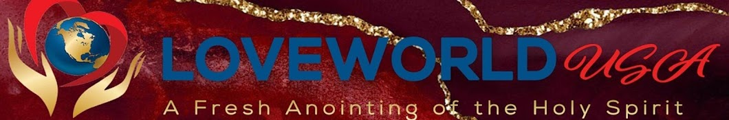 Loveworld USA TV Banner