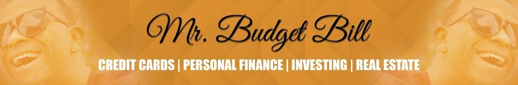 Budget Bill Banner
