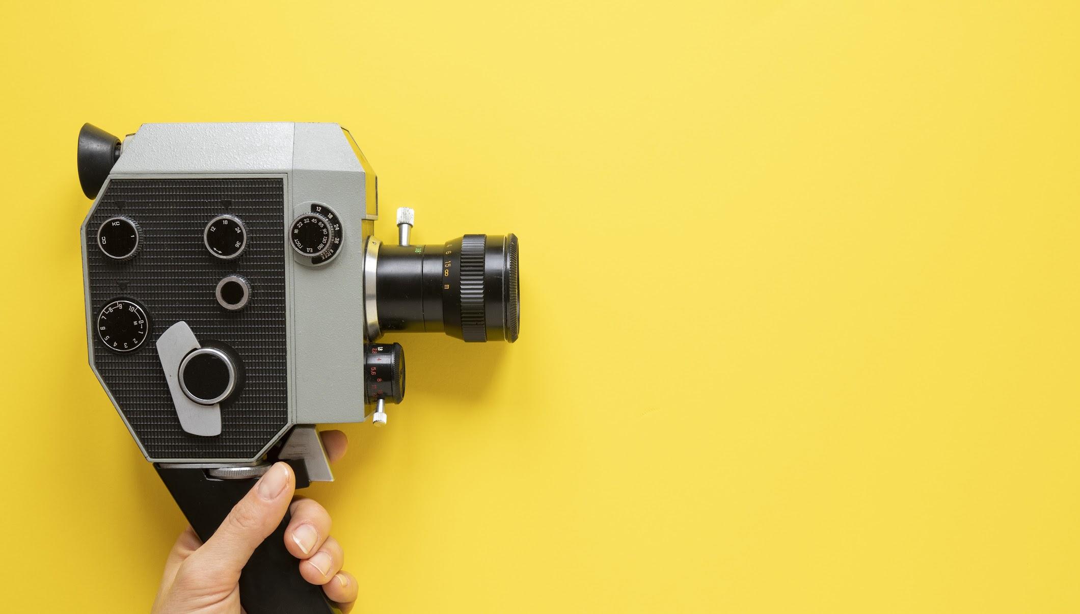 Productora Audiovisual Bilbao - Graba Ezak!