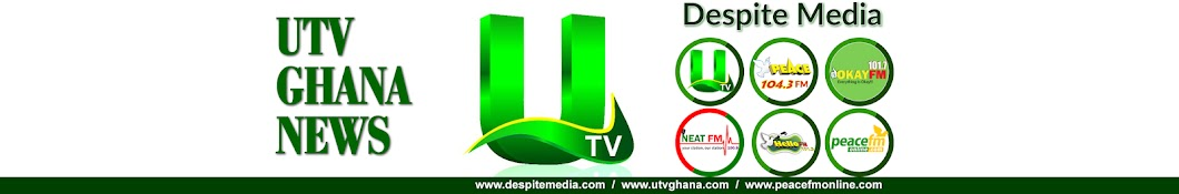 UTV Ghana News Channel