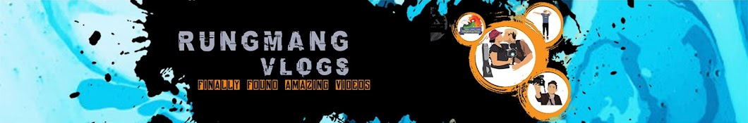 Rungmang Vlog