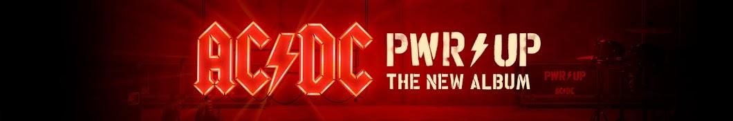 AC/DC Banner