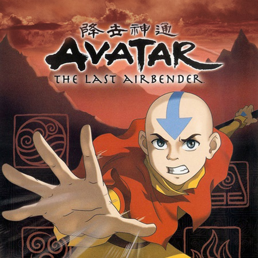 Recipe One Of The Movie Avatar: Avatar: The Last Airbender