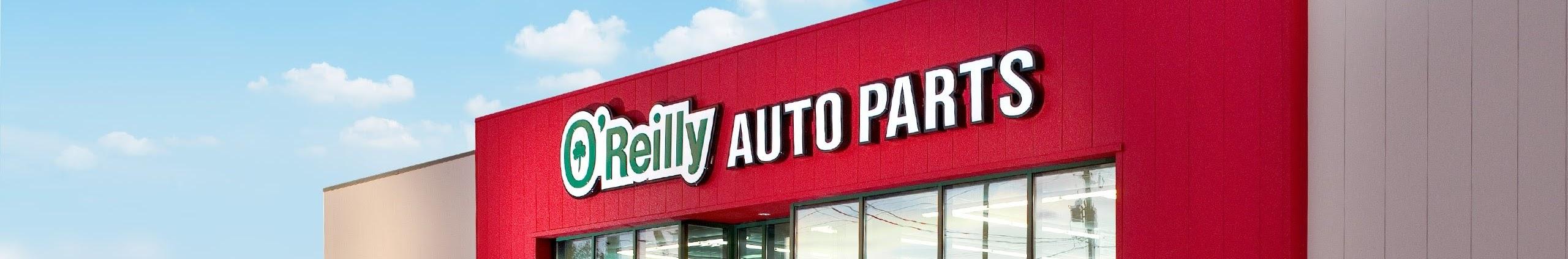 Orally Auto Part Near Me >> O Reilly Auto Parts Youtube