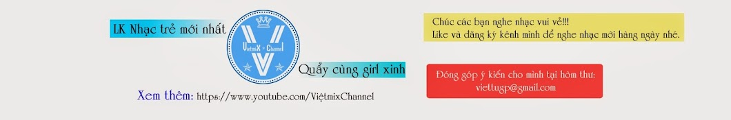 Việt mix Channel