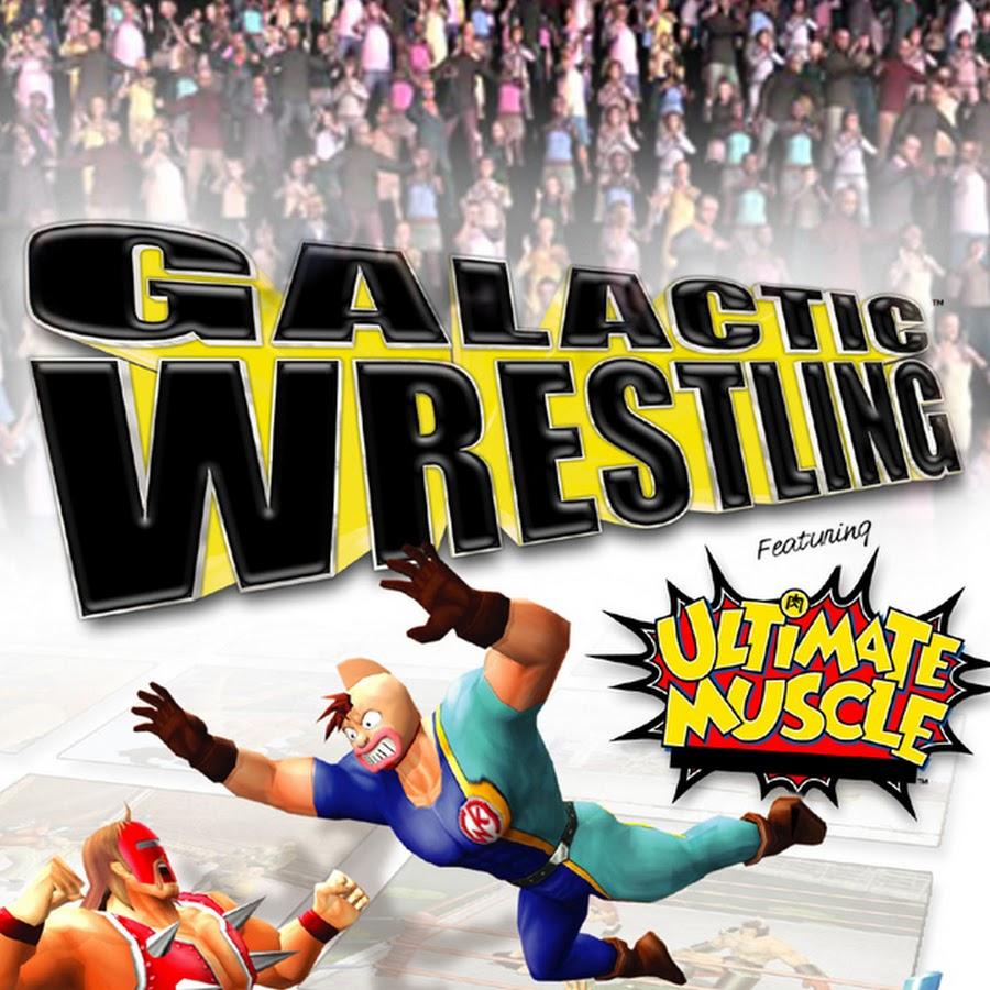 Kinnikuman 2 Opening: Galactic Wrestling: Featuring Ultimate Muscle
