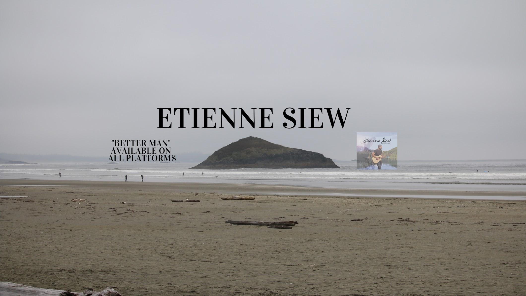 Etienne Siew