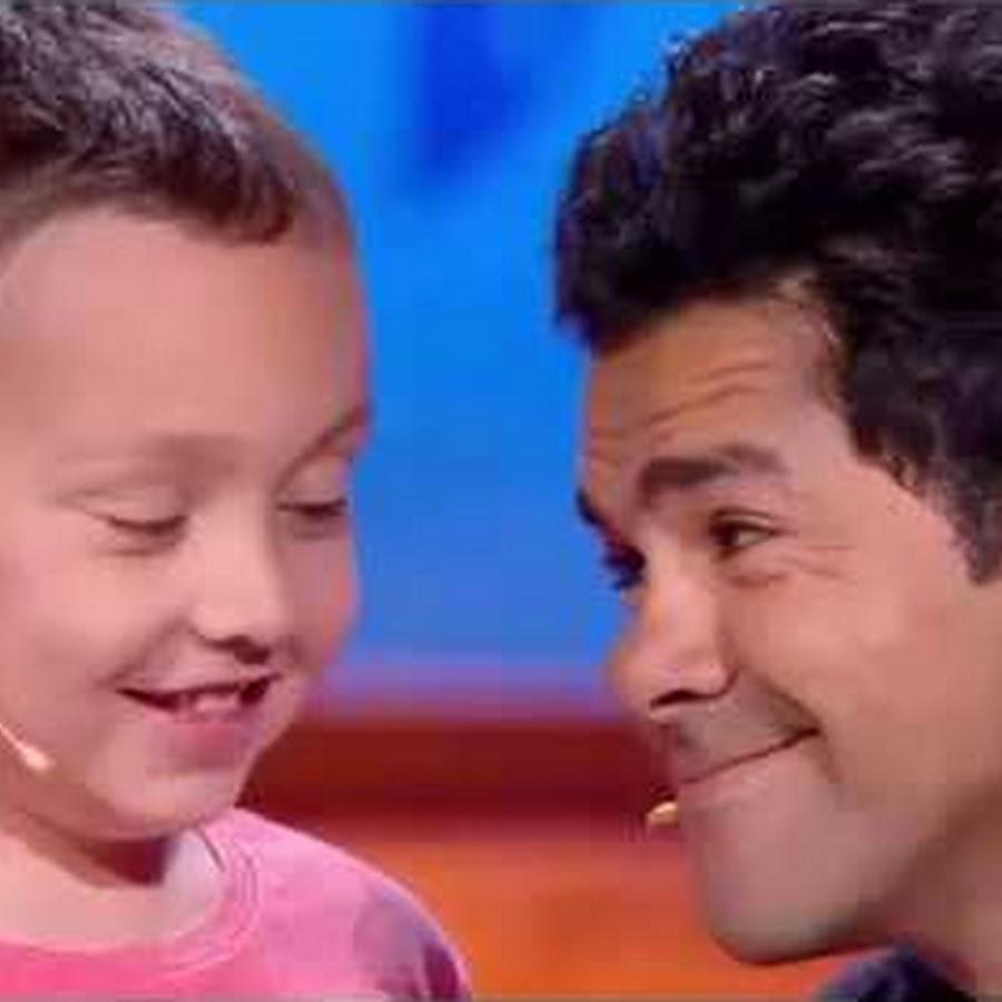 Djamel Comedy Kids
