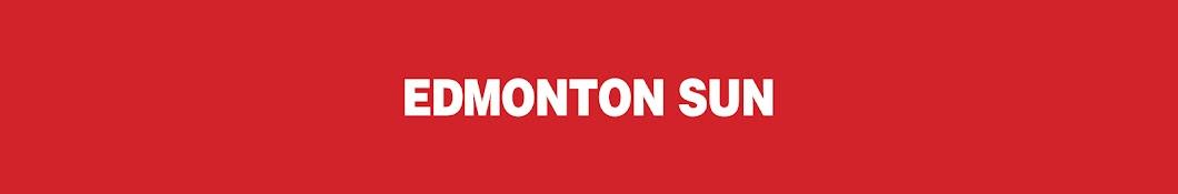 Edmonton Sun Banner