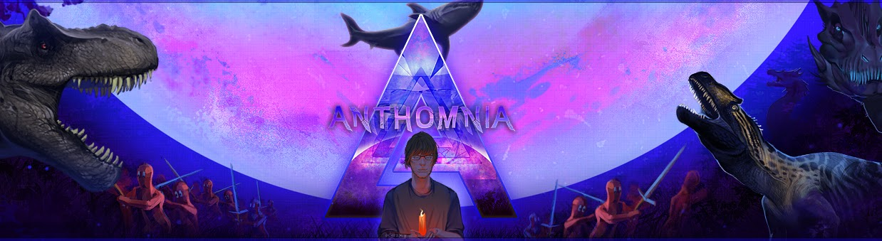 Anthomnia's Cover Image