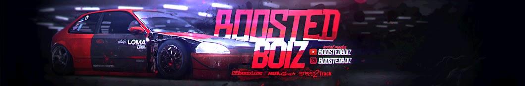 BoostedBoiz