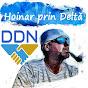 Delta Dunării. Hoinar prin Deltă
