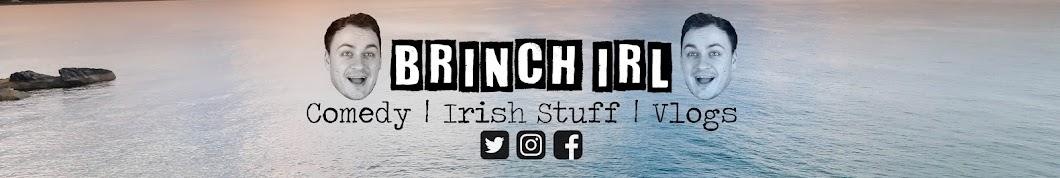 BrinchIRL YouTube channel avatar