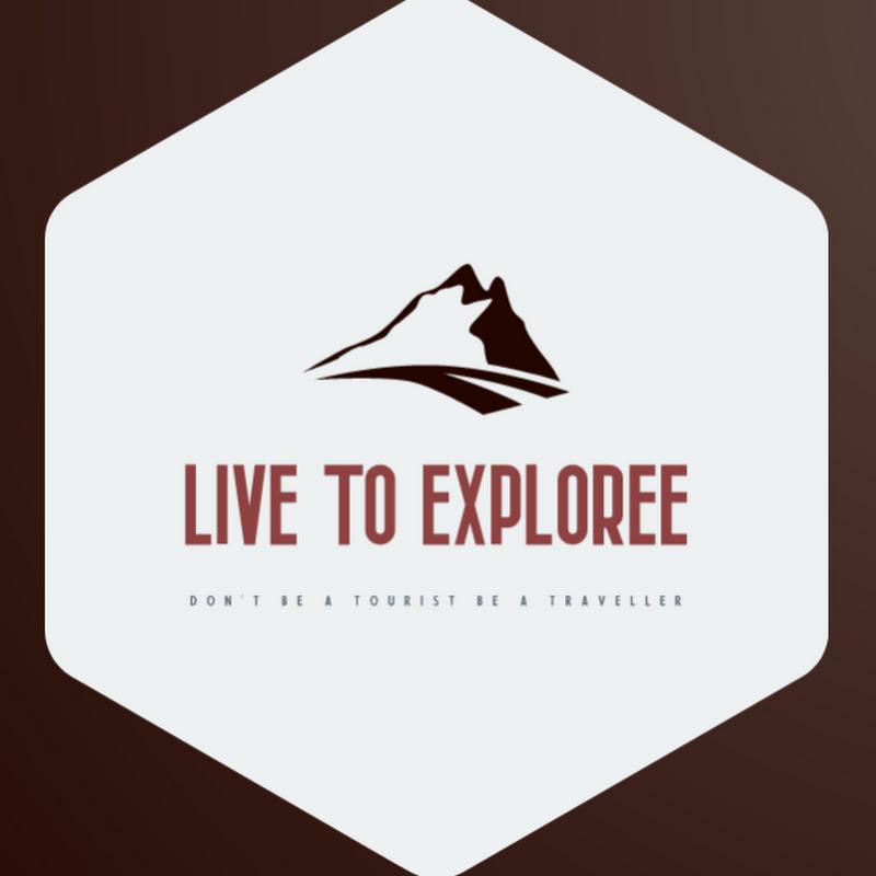 live to explore (live-to-explore)