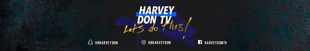 HarveyDon TV