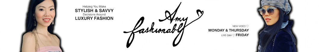 FashionablyAMY