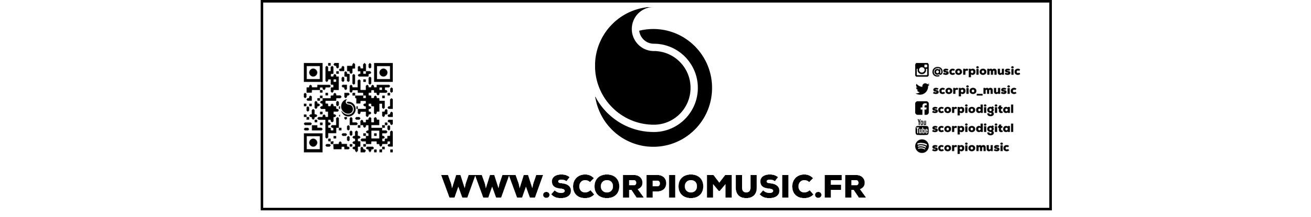 Scorpio Music Youtube