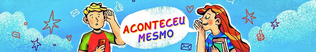 ACONTECEU MESMO