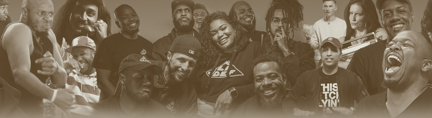 All Def Digital's Cover Image
