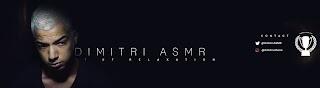 Dimitri ASMR