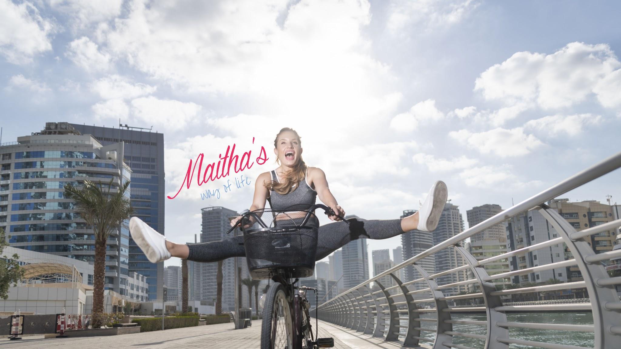 Maitha's Way Of Life - Maitha E. Coninx