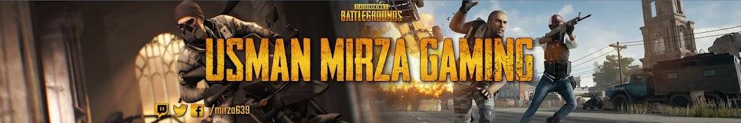 Usman Mirza Gaming
