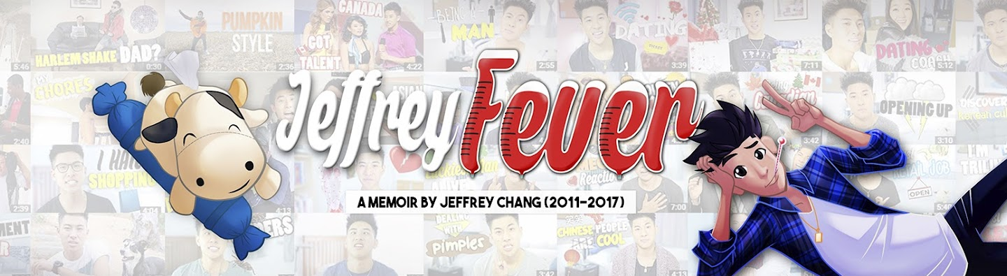 JeffreyFever's Cover Image