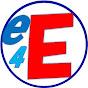 E for English 英語学習会