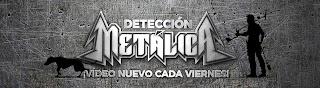 Detección Metálica